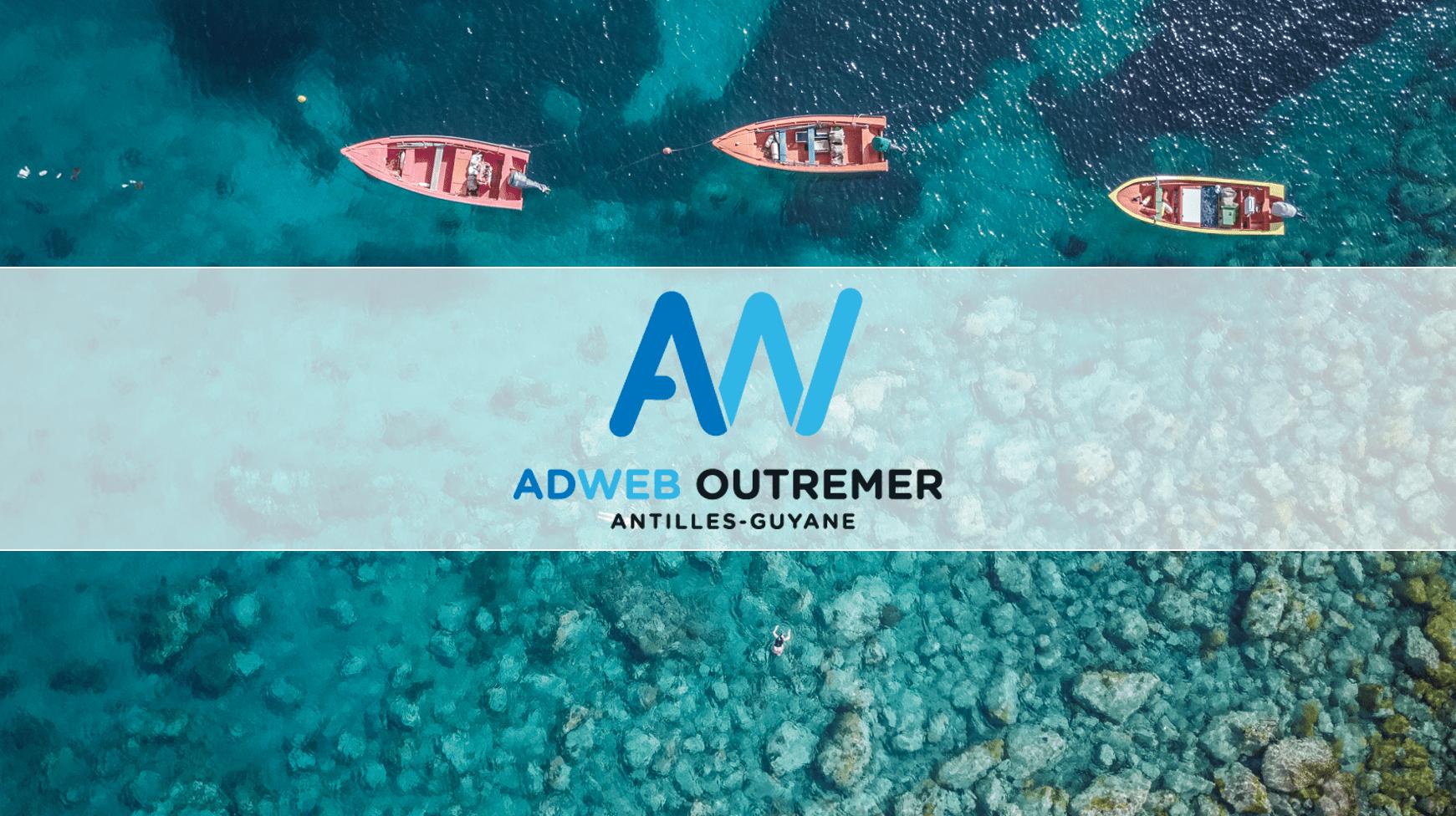 AdWeb Antilles-Guyane