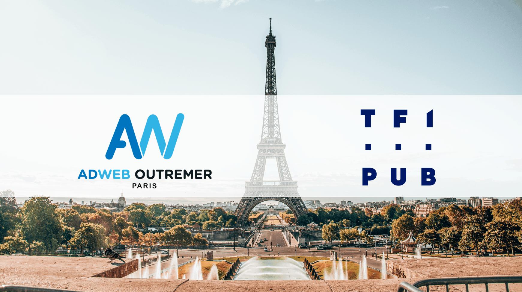 AdWeb OutreMer PARIS